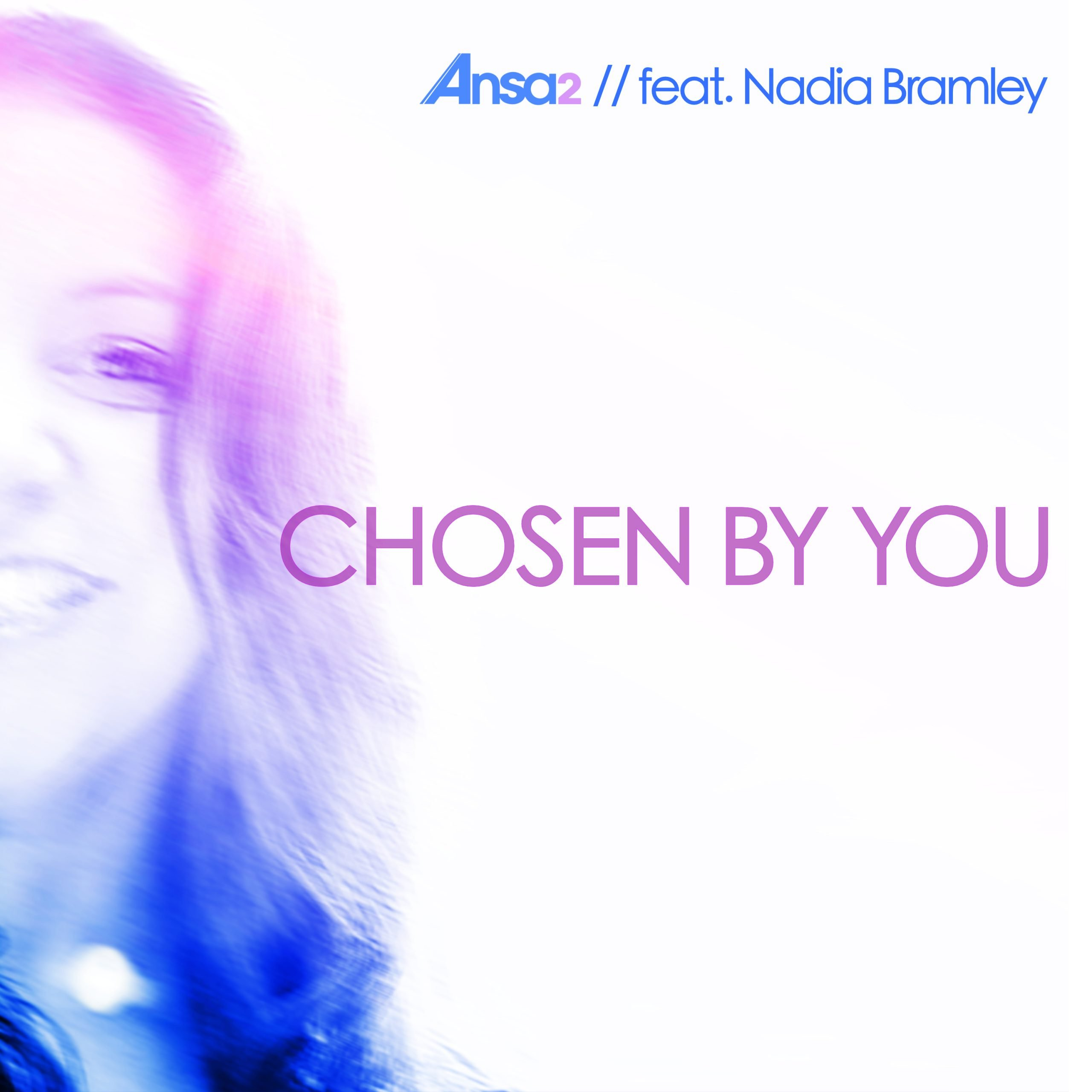 Chosen By You single cover art