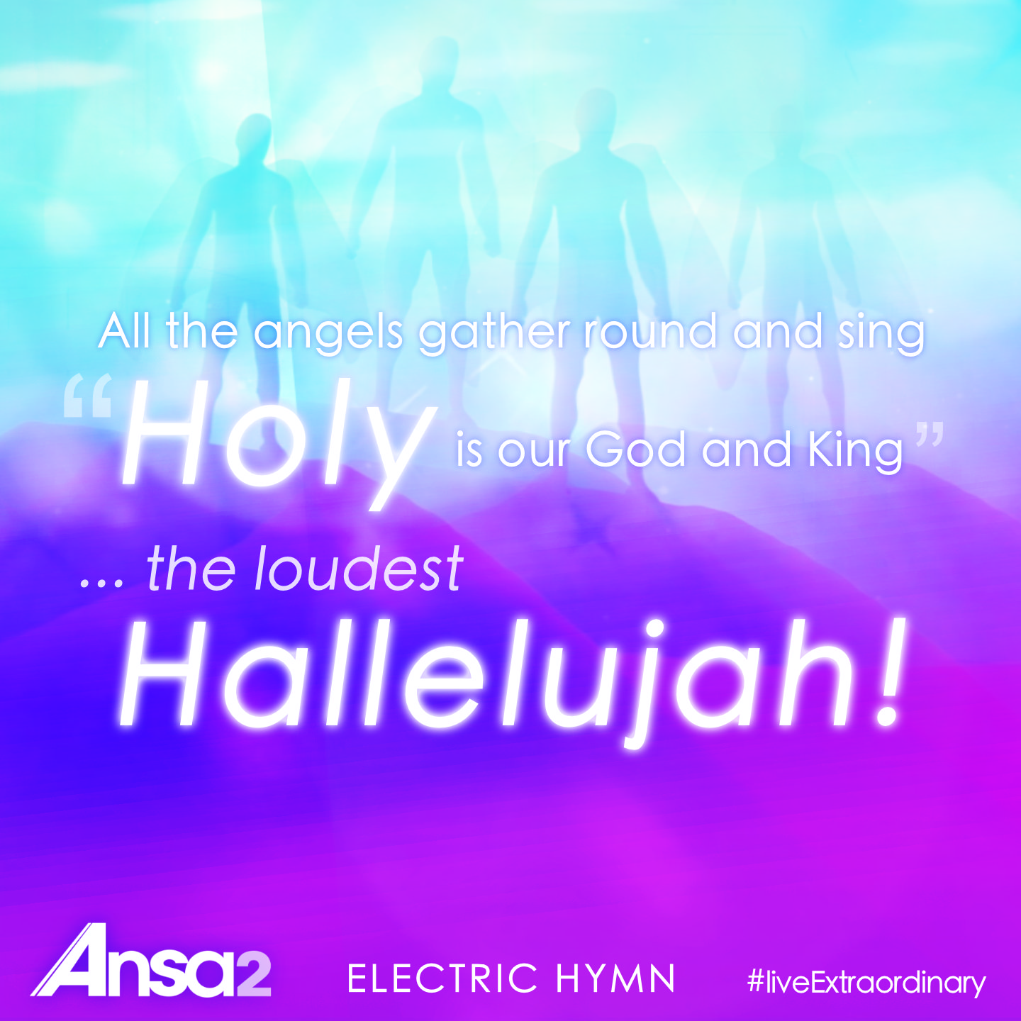 Electric Hymn lyrics