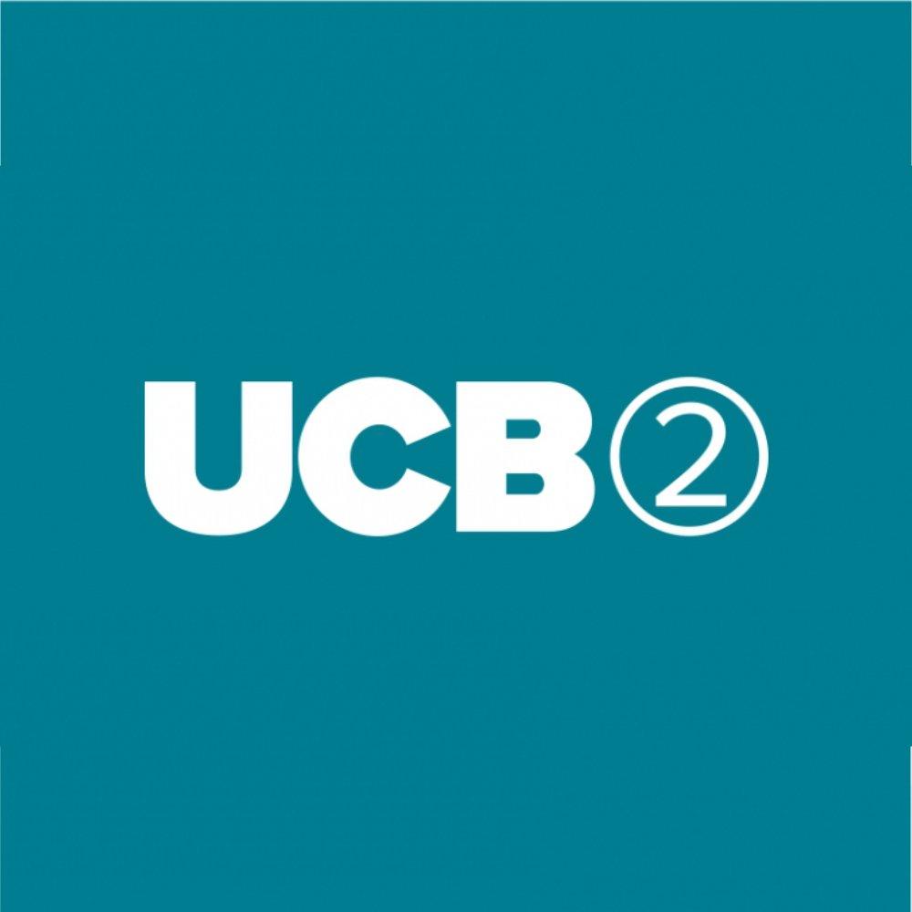 UCB2 logo