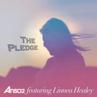 The Pledge cover art